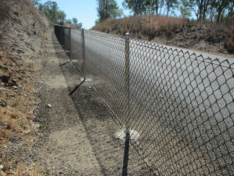 South burnett fencing security
